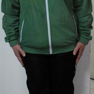 Fato de treino Verde